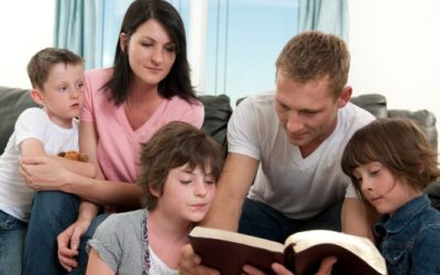 One Another Family Devotions